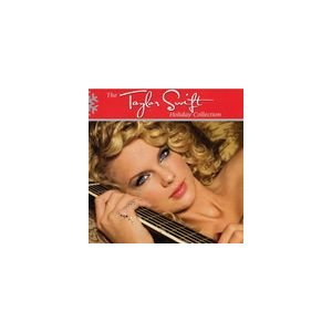 種別:CD 【輸入盤】 ホリデイ・コレクション テイラー・スウィフト 解説:彼女らしさがいっぱいの「...