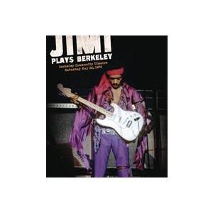 輸入盤 JIMI HENDRIX / JIMI PLAYS BERKELEY [DVD]|starclub