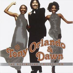 輸入盤 TONY ORLANDO & DAWN / DEFINITIVE COLLECTION [C...