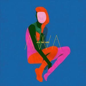 輸入盤 ALL WE ARE / ALL WE ARE [CD]|starclub