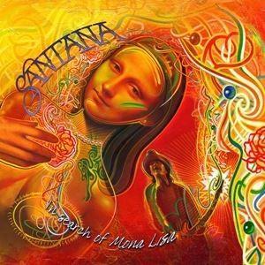 輸入盤 SANTANA / IN SEARCH OF MONA LISA [CD]|starclub