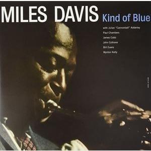輸入盤 MILES DAVIS / KIND OF BLUE [LP]