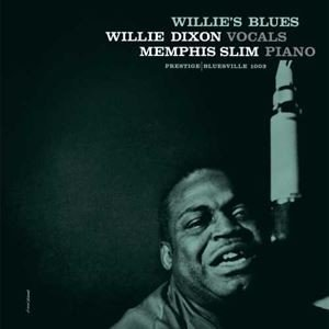 輸入盤 WILLIE DIXON / WILLIE'S BLUES [LP]|starclub