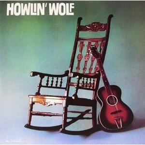 輸入盤 HOWLIN' WOLF / HOWLIN' WOLF [LP]|starclub