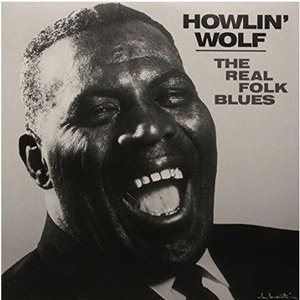 輸入盤 HOWLIN' WOLF / REAL FOLK BLUES [LP]|starclub