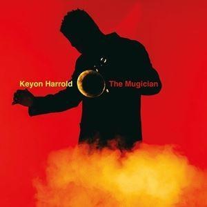 輸入盤 KEYON HARROLD / MUGICIAN [CD]