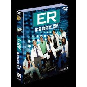 ER 緊急救命室 フォーティーン セット2 [DVD]|starclub