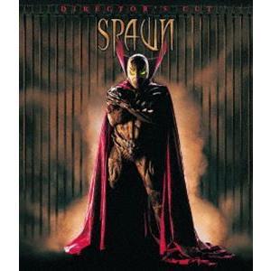 スポーン ディレクターズカット [Blu-ray]|starclub