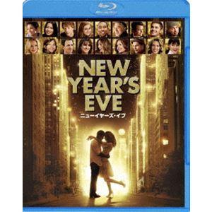 ニューイヤーズ・イブ [Blu-ray]|starclub