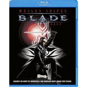 ブレイド [Blu-ray]|starclub