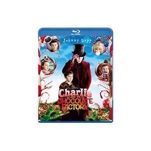 【初回生産限定スペシャル・パッケージ】チャーリーとチョコレート工場 [Blu-ray]|starclub