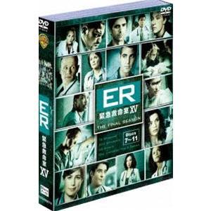 ER緊急救命室〈ファイナル・シーズン〉セット2 [DVD]|starclub