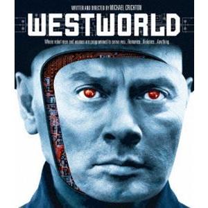 ウエストワールド(BD) [Blu-ray]|starclub