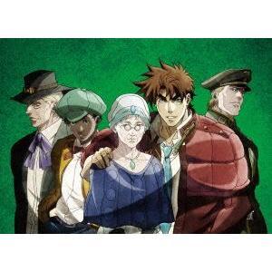 ジョジョの奇妙な冒険 総集編Vol.2 <初回生産限定版> [DVD]|starclub