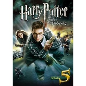 ハリー・ポッターと不死鳥の騎士団 [DVD]|starclub