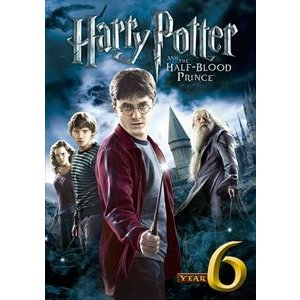 ハリー・ポッターと謎のプリンス [DVD]|starclub