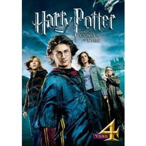 ハリー・ポッターと炎のゴブレット [DVD]|starclub