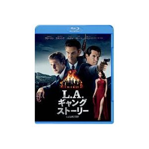 L.A.ギャングストーリー [Blu-ray]|starclub