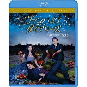 ヴァンパイア・ダイアリーズ〈サード・シーズン〉 コンプリート・セット [Blu-ray]|starclub