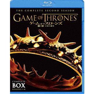ゲーム・オブ・スローンズ 第二章: 王国の激突 コンプリート・セット [Blu-ray]|starclub