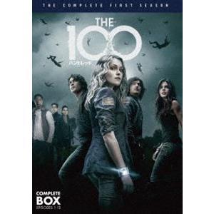 The 100/ハンドレッド〈ファースト・シーズン〉 コンプリート・ボックス [DVD]|starclub