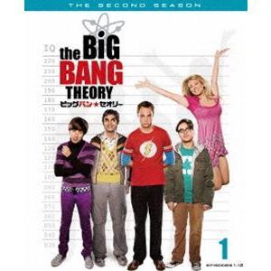 ビッグバン★セオリー〈セカンド・シーズン〉 セット1 [DVD] starclub