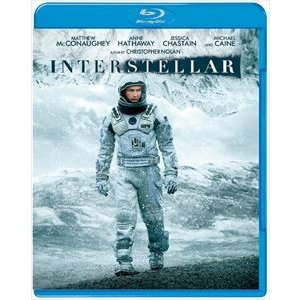 インターステラー [Blu-ray]|starclub