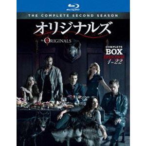 オリジナルズ〈セカンド・シーズン〉 コンプリート・ボックス [Blu-ray]|starclub