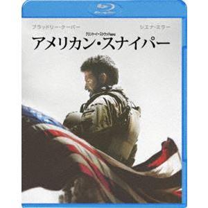 アメリカン・スナイパー [Blu-ray]の商品画像