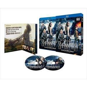 シャナラ・クロニクルズ〈ファースト・シーズン〉 コンプリート・ボックス [Blu-ray]|starclub