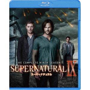 SUPERNATURAL IX〈ナイン・シーズン〉 コンプリート・セット [Blu-ray]|starclub