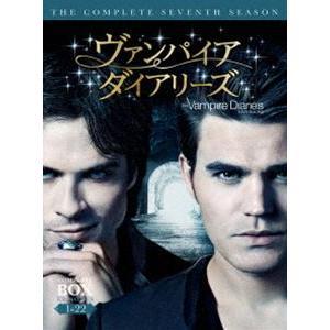 ヴァンパイア・ダイアリーズ〈セブンス・シーズン〉 コンプリート・ボックス [DVD]|starclub