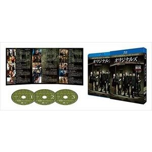 オリジナルズ〈サード・シーズン〉 コンプリート・ボックス [Blu-ray]|starclub