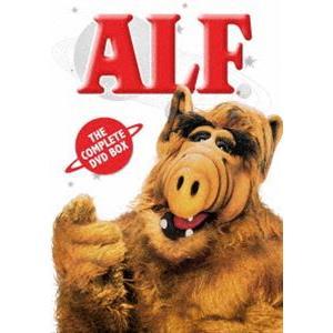 アルフ〈シーズン1-4〉 DVD全巻セット [DVD]