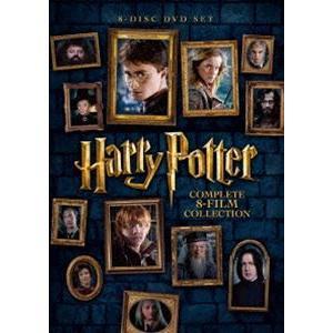 ハリー・ポッター 8-Film DVDセット [DVD]|starclub