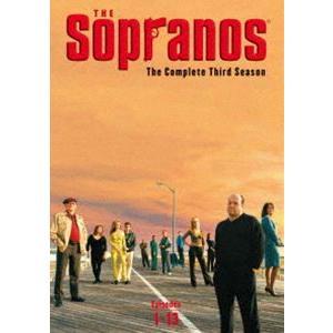 ザ・ソプラノズ〈サード〉 DVDセット [DVD]|starclub