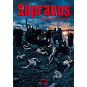 ザ・ソプラノズ〈フィフス〉 DVDセット [DVD]|starclub
