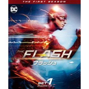 THE FLASH/フラッシュ〈ファースト・シーズン〉 前半セット [DVD]|starclub