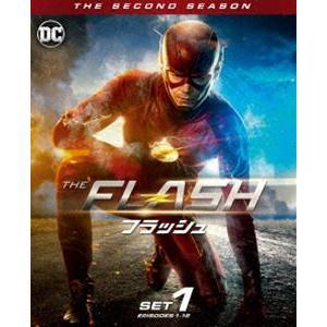 THE FLASH/フラッシュ〈セカンド・シーズン〉 前半セット [DVD]|starclub