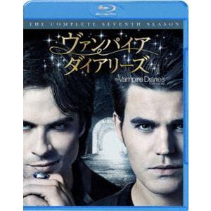 ヴァンパイア・ダイアリーズ〈セブンス・シーズン〉 コンプリート・セット [Blu-ray]|starclub