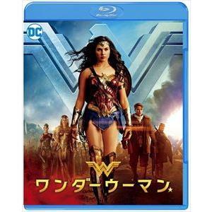 ワンダーウーマン ブルーレイ&DVDセット [Blu-ray] starclub