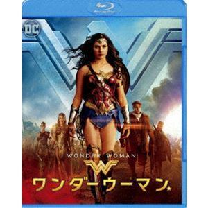 ワンダーウーマン ブルーレイ&DVDセット【初回限定】 [Blu-ray]|starclub