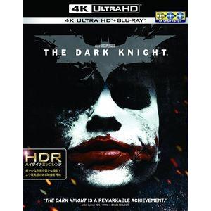 ダークナイト<4K ULTRA HD&ブルーレイセット> [Ultra HD Blu-ray]|starclub
