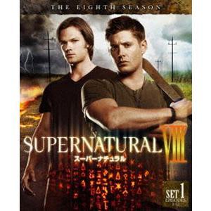 SUPERNATURAL〈エイト・シーズン〉 前半セット [DVD]|starclub