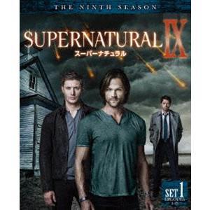 SUPERNATURAL〈ナイン・シーズン〉 前半セット [DVD]|starclub