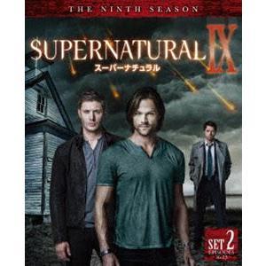SUPERNATURAL〈ナイン・シーズン〉 後半セット [DVD]|starclub