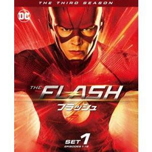 THE FLASH/フラッシュ〈サード・シーズン〉 前半セット [DVD]|starclub
