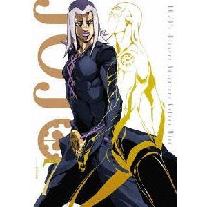 ジョジョの奇妙な冒険 黄金の風 Vol.7<初回仕様版> [Blu-ray]|starclub