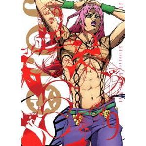 ジョジョの奇妙な冒険 黄金の風 Vol.9<初回仕様版> [Blu-ray]|starclub