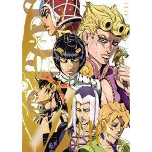 ジョジョの奇妙な冒険 黄金の風 Vol.10<初回仕様版> [Blu-ray]|starclub